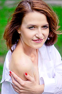 Ukraine bride  Anna 34 y.o. from Zaporozhye, ID 81599