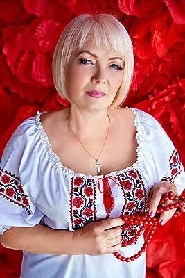 Ukraine bride  Irina 54 y.o. from Zaporozhye, ID 81628