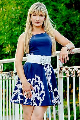 Ukraine bride  Yuliya 37 y.o. from Zaporozhye, ID 82697