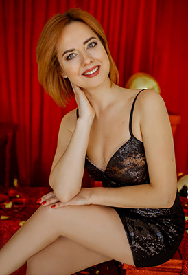 Ukraine bride  Ol'ga 38 y.o. from Zaporozhye, ID 83988
