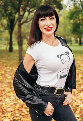 Ukraine bride  Dar'ya 37 y.o. from Zaporozhye, ID 84724