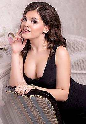 Ukraine bride  Irina 21 y.o. from Zaporozhye, ID 85515