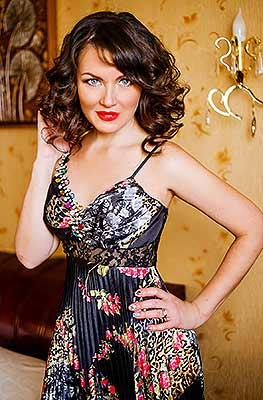 Ukraine bride  Yuliya 42 y.o. from Zaporozhye, ID 85598