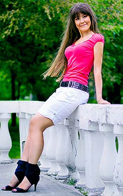 Ukraine bride  Yuliya 33 y.o. from Zaporozhye, ID 86303