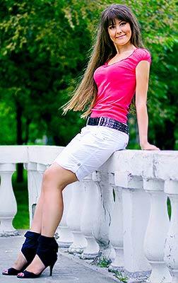 Ukraine bride  Yuliya 32 y.o. from Zaporozhye, ID 86303