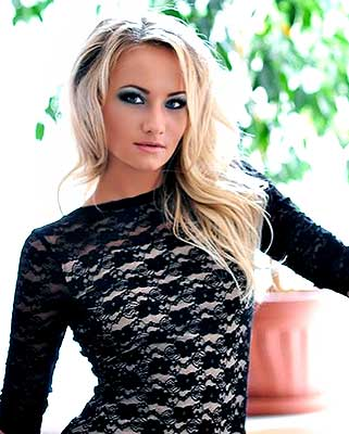 Ukraine bride  Anastasiya 24 y.o. from Dnepropetrovsk, ID 68528