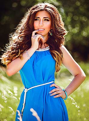 Ukraine bride  Yana 22 y.o. from Donetsk, ID 76826