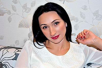 Ukraine bride  Ol'ga 39 y.o. from Zaporozhye, ID 71990