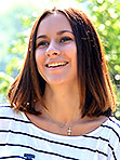 Single Ukraine women Darina from Zaporozhye