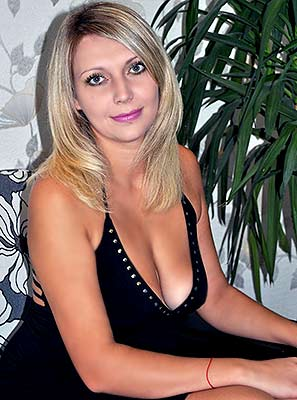 Ukraine bride  Elena 33 y.o. from Zaporozhye, ID 82843