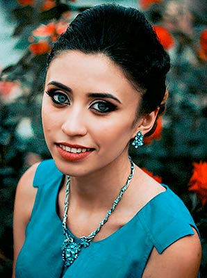 Ukraine bride  Inna 25 y.o. from Zaporozhye, ID 83291