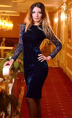 Ukraine bride  Dar'ya 28 y.o. from Zaporozhye, ID 65397