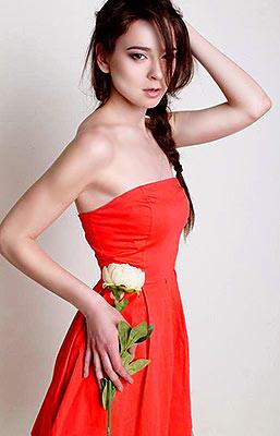 Ukraine bride  Katerina 21 y.o. from Zaporozhye, ID 80456
