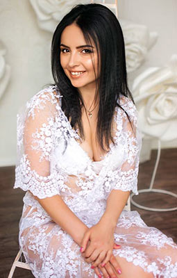 Ukraine bride  Elena 31 y.o. from Zaporozhye, ID 75841