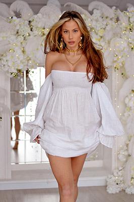 Ukraine bride  Nadejda 21 y.o. from Zaporozhye, ID 76042