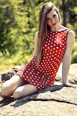 Ukraine bride  Kseniya 25 y.o. from Zaporozhye, ID 76379