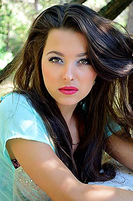 Ukraine bride  Alla 23 y.o. from Zaporozhye, ID 77840