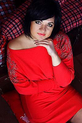 Ukraine bride  Ol'ga 33 y.o. from Zaporozhye, ID 79024