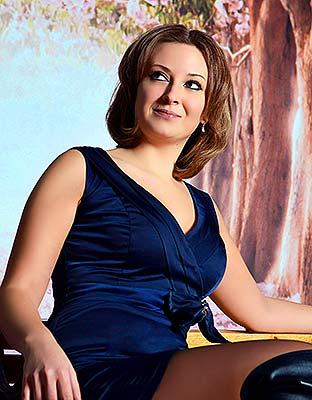 Ukraine bride  Svetlana 29 y.o. from Zaporozhye, ID 79383