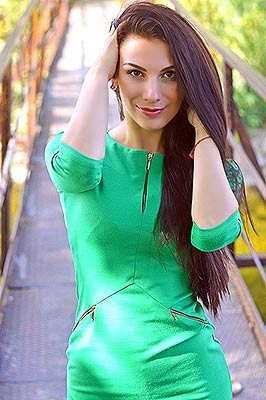 Ukraine bride  Yuliya 27 y.o. from Zaporozhye, ID 86824
