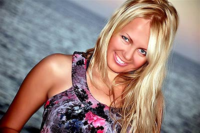 Ukraine bride  Valentina 40 y.o. from Zaporozhye, ID 27610