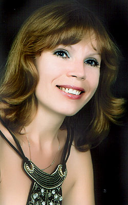 Ukraine bride  Elena 53 y.o. from Zaporozhye, ID 43445