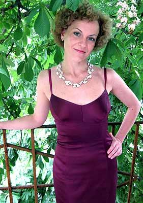 Ukraine bride  Tat'yana 40 y.o. from Zaporozhye, ID 55707