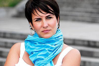 Ukraine bride  Viktoriya 44 y.o. from Zaporozhye, ID 57541