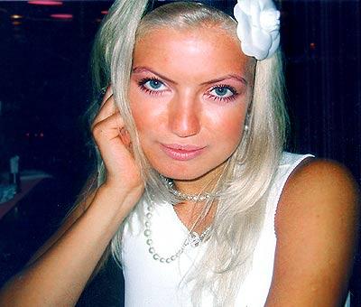 Ukraine bride  Kristina 34 y.o. from Zaporozhye, ID 68109