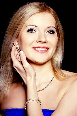 Ukraine bride  Anna 33 y.o. from Zaporozhye, ID 68851