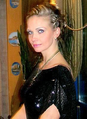 Ukraine bride  Alena 39 y.o. from Zaporozhye, ID 72510