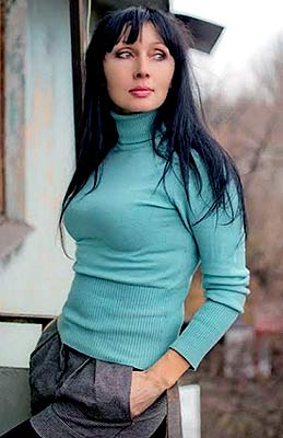 Ukraine bride  Larisa 45 y.o. from Zaporozhye, ID 76191