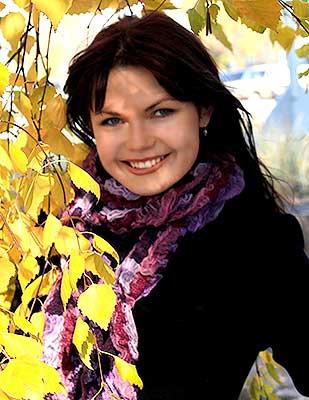 Ukraine bride  Svetlana 40 y.o. from Zaporozhye, ID 80985