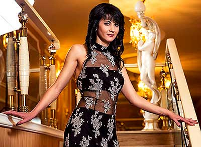 Ukraine bride  Irina 42 y.o. from Zaporozhye, ID 78719