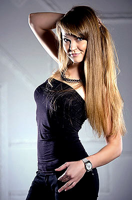 Ukraine bride  Dar'ya 26 y.o. from Kiev, ID 78152