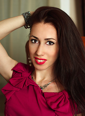 Ukraine bride  Nataliya 33 y.o. from Kiev, ID 75382