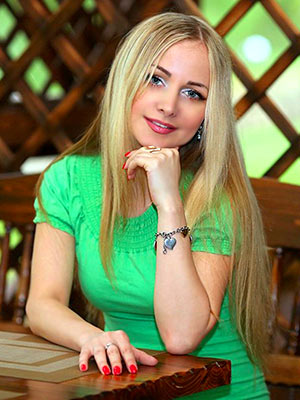 Ukraine bride  Nataliya 35 y.o. from Kiev, ID 81726