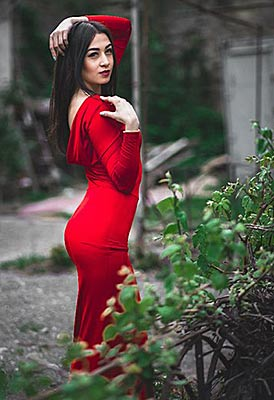 Ukraine bride  Karina 21 y.o. from Kharkov, ID 78026