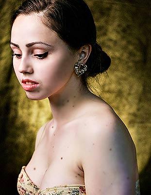 Ukraine bride  Kristina 18 y.o. from Zaporozhye, ID 86488