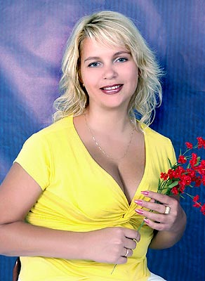 Ukraine bride  Anna 46 y.o. from Zaporozhye, ID 49513