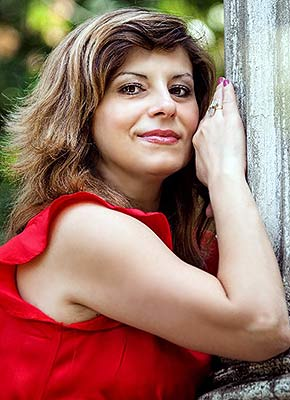 Ukraine bride  Marina 42 y.o. from Zaporozhye, ID 66821
