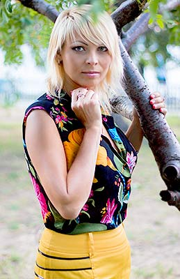 Ukraine bride  Lyudmila 38 y.o. from Zaporozhye, ID 69227