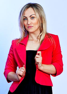Ukraine bride  Elena 29 y.o. from Zaporozhye, ID 77001