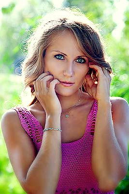 Ukraine bride  Irina 33 y.o. from Zaporozhye, ID 80384