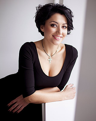 Ukraine bride  Yuliya 33 y.o. from Zaporozhye, ID 83288