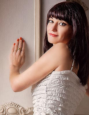 Ukraine bride  Irina 35 y.o. from Melitopol, ID 83609
