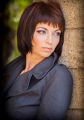 Ukraine bride  Alla 31 y.o. from Novaya Kakhovka, ID 85163