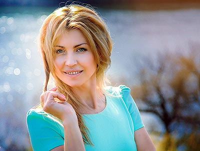 Ukraine bride  Viktoriya 48 y.o. from Zaporozhye, ID 85164