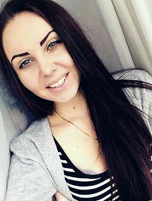 Ukraine bride  Lada 22 y.o. from Zaporozhye, ID 79375