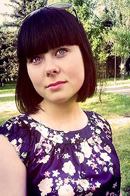 Ukraine bride  Anastasiya 24 y.o. from Zaporozhye, ID 81720